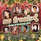 So Fresh Songs For Christmas 2015