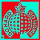 Ministry Of Sound: Go Hard Or Go Home