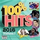 100% Hits 2016 Volume 1