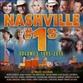 Nashville #1's: Volume 3