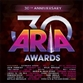 ARIA Awards 30th Anniversary