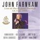 John Farnham Live At The Regen