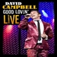 Good Lovin' Live