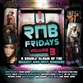 RnB Fridays Vol. 3