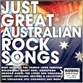 Just Great Australian Rock Songs