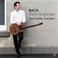 Bach Cello Suites Volume 2