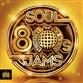 Ministry of Sound: 80s Soul Jams