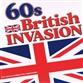 60s British Invasion