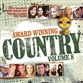 Award Winning Country Volume 8