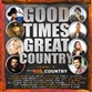 Good Times - Great Country