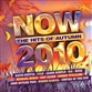 NOW: The Hits Of Autumn 2010