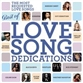 Best Of Love Song Dedications: The Most Requested Love Songs