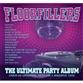 Floorfillers II: The Ultimate Party Album