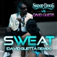 Sweat (David Guetta Remix)