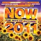 NOW: The Hits Of Autumn 2011