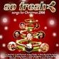 So Fresh - Songs For Christmas 2006