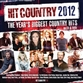 Hit Country 2012