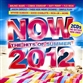 NOW: The Hits Of Summer 2012