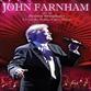 John Farnham With The Sydney Symphony Live From The Sydney Opera House