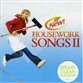Housework Songs II: Spring Clean