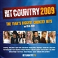 Hit Country 2009
