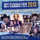 Hit Country 2013