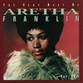 The Very Best Of Aretha Volume 1 – The '60s