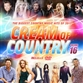 Cream Of Country 16