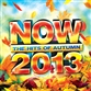 NOW: The Hits Of Autumn 2013