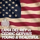 Young and Beautiful - Cedric Gervais Remix