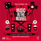 The Classic 100 - Music In The Movies