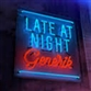 LATE AT NIGHT (Extended mix)