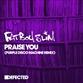 PRAISE YOU (Purple Disco Machine mix)