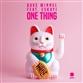 ONE THING (Club / Stace Cadet / Otosan / Friendless & Joey London / Tom Budin mix)