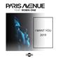 I WANT YOU 2019 (Jared Marston / Frankie Romano & Thomas Black / Froidz / Marcus Knight mix)