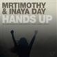 HANDS UP (Jared Marston / Apollo / T-Funk / Konsin mix)
