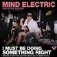 I MUST BE DOING SOMETHING RIGHT (Original / Elektrik Disko / Beth Yen / Guz / Rubber People mix)